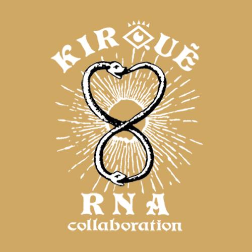 Kirqué × RNA COLLABORATION