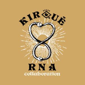Kirqué × RNA COLLABORATION ON SALE
