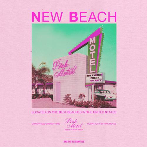 『 Pink Motel 』