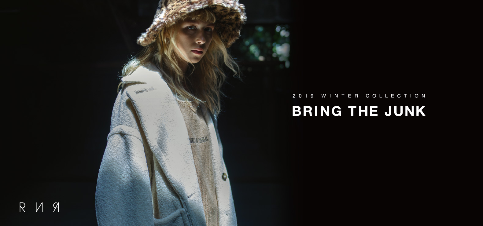 2019 WINTER NEW ARRIVAL
