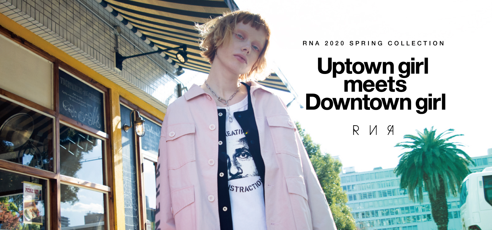2020 SPRING NEW ARRIVAL