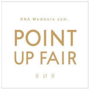 RNA Members com. POINT UP FAIR