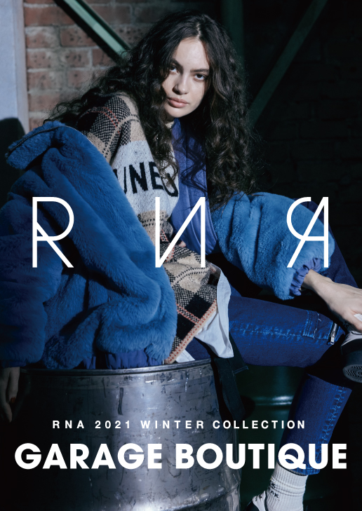 2021 WINTER COLLECTION