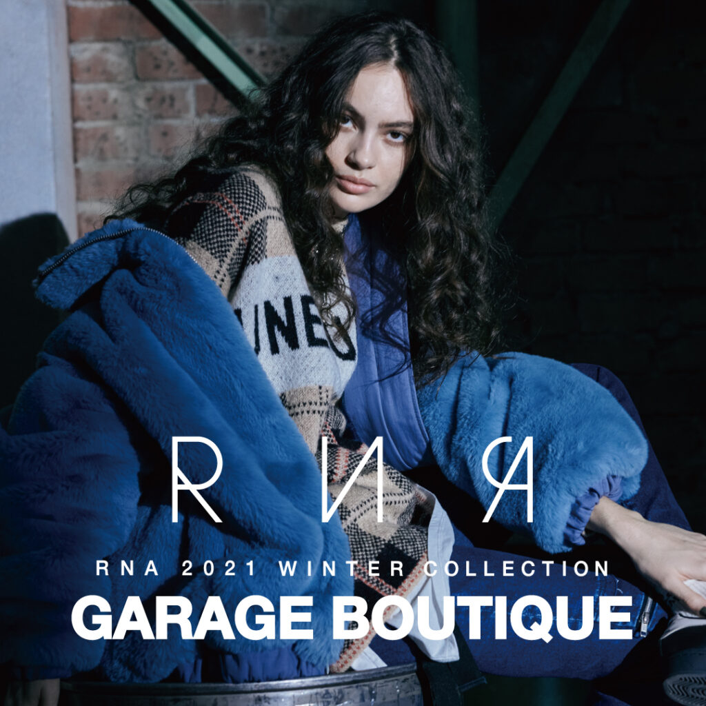 RNA 2021 WINTER COLLECTION